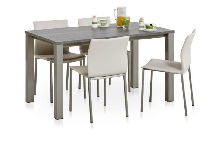 Zoekt u een keukentafel en stoelen for Keukentafel en stoelen